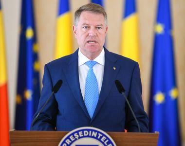 Cine este noul premier? Anunțul vine de la Klaus Iohannis!