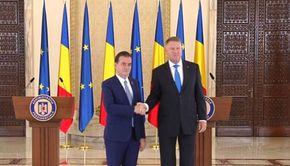 Președintele Klaus Iohannis anunță noul premier la ora 17.00 - LIVE