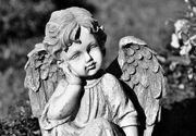 """Descoperire terifiantă în cimitir.""""Am crezut că fata mea a înviat. Dar vocea venea de fapt din ..."""""""