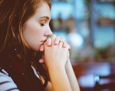 Rugăciunea pentru noroc în dragoste. Ce se întâmplă dacă o rostești timp de o lună