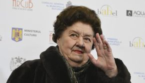 Tamara Buciuceanu, marea doamnă a teatrului românesc, a murit!
