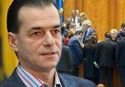 VIDEO | Misiune grea pentru Ludovic Orban. Ce trebuie să facă pentru a trece de votul Parlamentului și a evita anticipatele