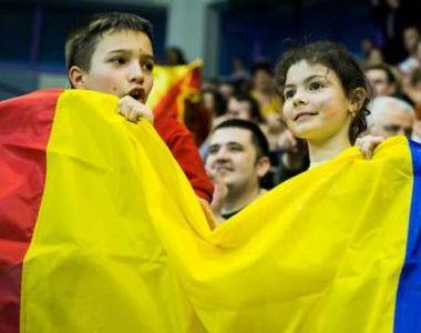 România – Norvegia,  preliminarii Euro 2020. 30.000 de copii în tribunele Arenei...