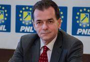 Cum arată CV-ul noului premier al României, Ludovic Orban