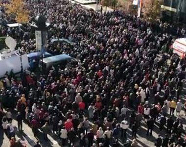 VIDEO | Profituri mari de pe urma pelerinajului la moaștele Sfintei Parascheva
