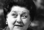 Tamara Buciuceanu-Botez, omagiată: Era o lumină atunci când se urca pe scenă; Bucuria de a juca se simţea în fiecare rol interpretat