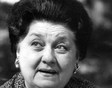 Tamara Buciuceanu-Botez, omagiată: Era o lumină atunci când se urca pe scenă; Bucuria...