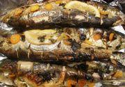 Cel mai sănătos pește din România. Deliciu absolut. Rețeta secretă a lipovenilor din Delta Dunării