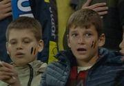 VIDEO | Imagini emoționante de pe Arena Națională. 30.000 de copii au cântat imnul României