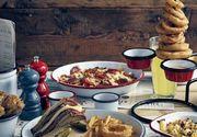 Cum te ajuta tavile de servire in prezentarea mesei?