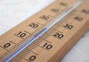 Meteo-Ce se va întâmpla cu perioada neobișnuit de caldă și cât de frig se va face noaptea?