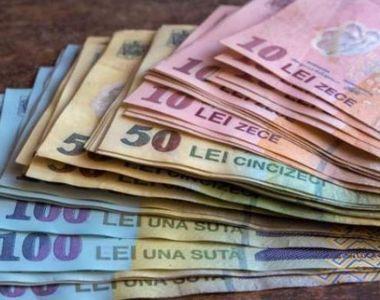 Senatul a adoptat proiectul de lege prin care va impozita bacșisul
