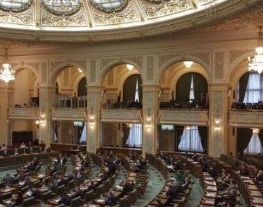 Proiectul USR referitor la alegerea primarilor în 2 tururi de scrutin,  respins de Senat