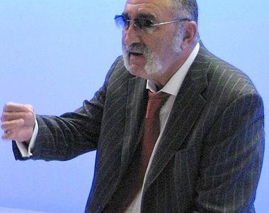 Cel mai bogat om din România, atac dur la adresa Guvernului. Ion Țiriac dă replica