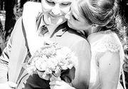 Alexandru Badiu, poliţistul care s-a împuşcat în cap de faţă cu soţia după o ceartă, a murit
