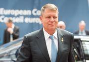 Iohannis trimite Parlamentului spre reexaminare o lege care modifică Codul Muncii