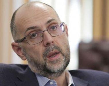 Kelemen Hunor: UDMR nu a promis sprijin Guvernului PNL