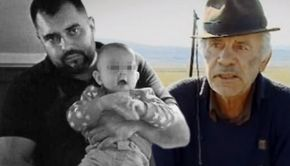 VIDEO | Panică după asasinarea pădurarului Liviu Pop. Oamenii din zonă nu se mai simt în siguranță