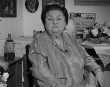 VIDEO | Nume mari din lumea artistică îi aduc un ultim omagiu Tamarei Buciuceanu