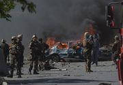 ONU despre Afganistan: Numărul victimelor civile în trimestul al treilea a atins un nou record