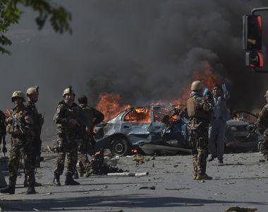 ONU despre Afganistan: Numărul victimelor civile în trimestul al treilea a atins un nou...