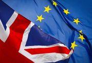 Liderii europeni au aprobat joi în unanimitate acordul Brexitulu