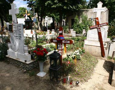 Motivul pentru care Tamara Buciuceanu-Botez nu va fi înmormântată pe Aleea Artiștilor...