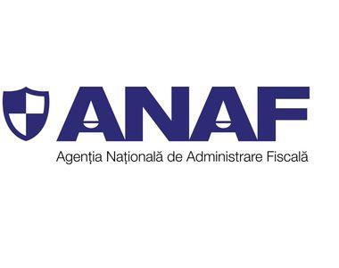 ANAF a scos la concurs 58 de posturi de director