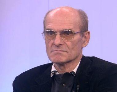 Cristian Tudor Popescu dezvăluie cu cine a votat la europarlamentare. Acum se declară...