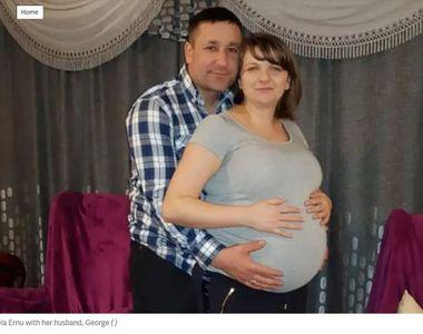 Drama Stelei, românca trimisă acasă de la spital, deși avea contracții! Bebelușul ei a...