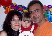 Povestea tragică a celor doi părinţi găsiţi morţi lângă fiul lor răpus de cancer, în Constanţa