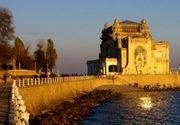 VIDEO | Litoralul îşi aşteaptă turiştii şi toamna
