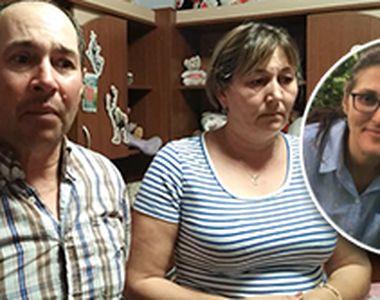 Mesajul cutremurător al familiei Șărămăt! Asistenții maternali Mariana și Vasile s-au...