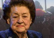 Ea este strănepoata regretatei Tamara Buciuceanu! Gestul emoționant pe care l-a făcut tânăra la mormântul actriței