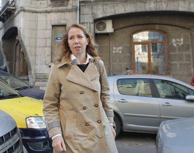 """Fosta directoare a Tarom Mădălina Mezei, la DNA: """"Sunt ferm convinsă că adevărul va..."""