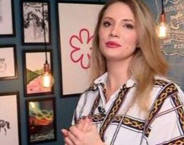 VIDEO | Casa de vedetă a chef cofetarului Roxana Tănase