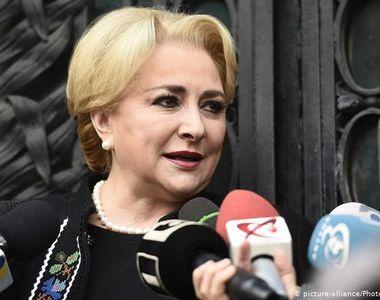 Dăncilă, cuvinte de laudă pentru fostul președinte PSD!