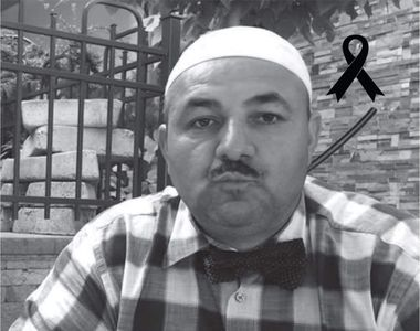 Cunoscutul și îndrăgitul bucătar Gabi Vâlceanu și-a pierdut viața într-un accident cumplit