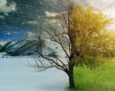 Prognoza meteo până la începutul lunii noiembrie. Vremea a luat-o complet razna! Vara...
