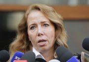 Fosta directoare TAROM lansează un nou atac la adresa ministrului Cuc