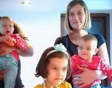 Ce se întâmplă cu fiica pădurarului ucis de hoții de lemne! Văduva lui Liviu Pop este...