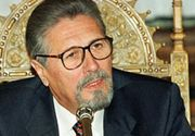 Cum arată acum Emil Constantinescu! Fostul președinte împlinește 80 de ani luna viitoare