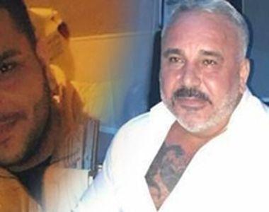 VIDEO | Fiul lui Sile Cămătaru, căutat în toată România, după ce a înjunghiat un bărbat...