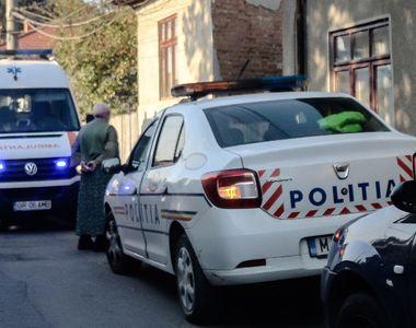 O femeie de 37 de ani din Giurgiu s-a sinucis