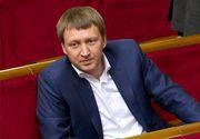 Doliu în Ucraina. Fost ministru al Agriculturii şi parlamentar a murit în accident de elicopter