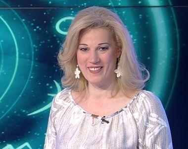 HOROSCOP pentru săptămâna 21-27 octombrie 2019, cu astrologul Camelia Pătrășcanu.  O...