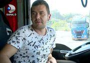 VIDEO | Gigantul Amazon caută șoferi în România. Ce salarii oferă