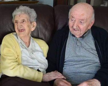 Dragostea de mamă nu moare niciodată. Are 98 de ani și stă în aceeași casă cu fiul ei...