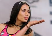 """Diana Belbiță a intrat în gura fanilor! """"Prințesa războinică"""", făcută praf după ce a anunțat că renunță la România: """"Ce te pisicești atât pe internet?!"""""""