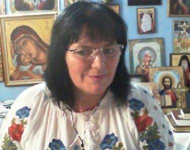 """Maria Ghiorghiu anunță o catastrofă uriașă: """"Flăcările albe ca de neon"""""""